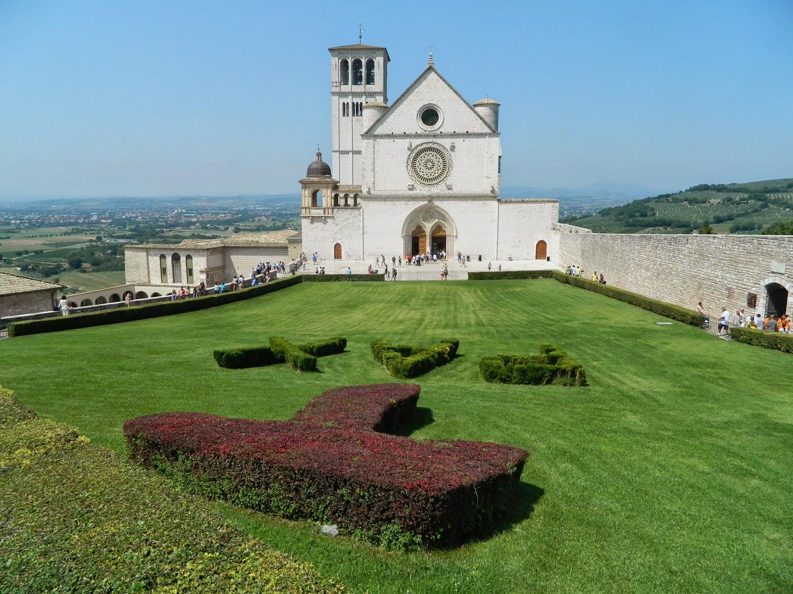 San Francesco e San Domenico strumenti contro l'Eresia Catara
