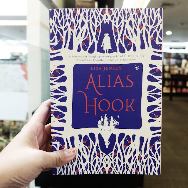 Alias Hook | heyladyspring.com