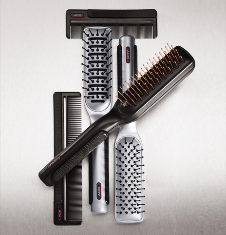 Hair care product and tools
