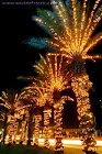 Holiday LED Light Show Every Saturday Night