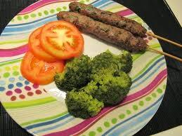 jantar leve