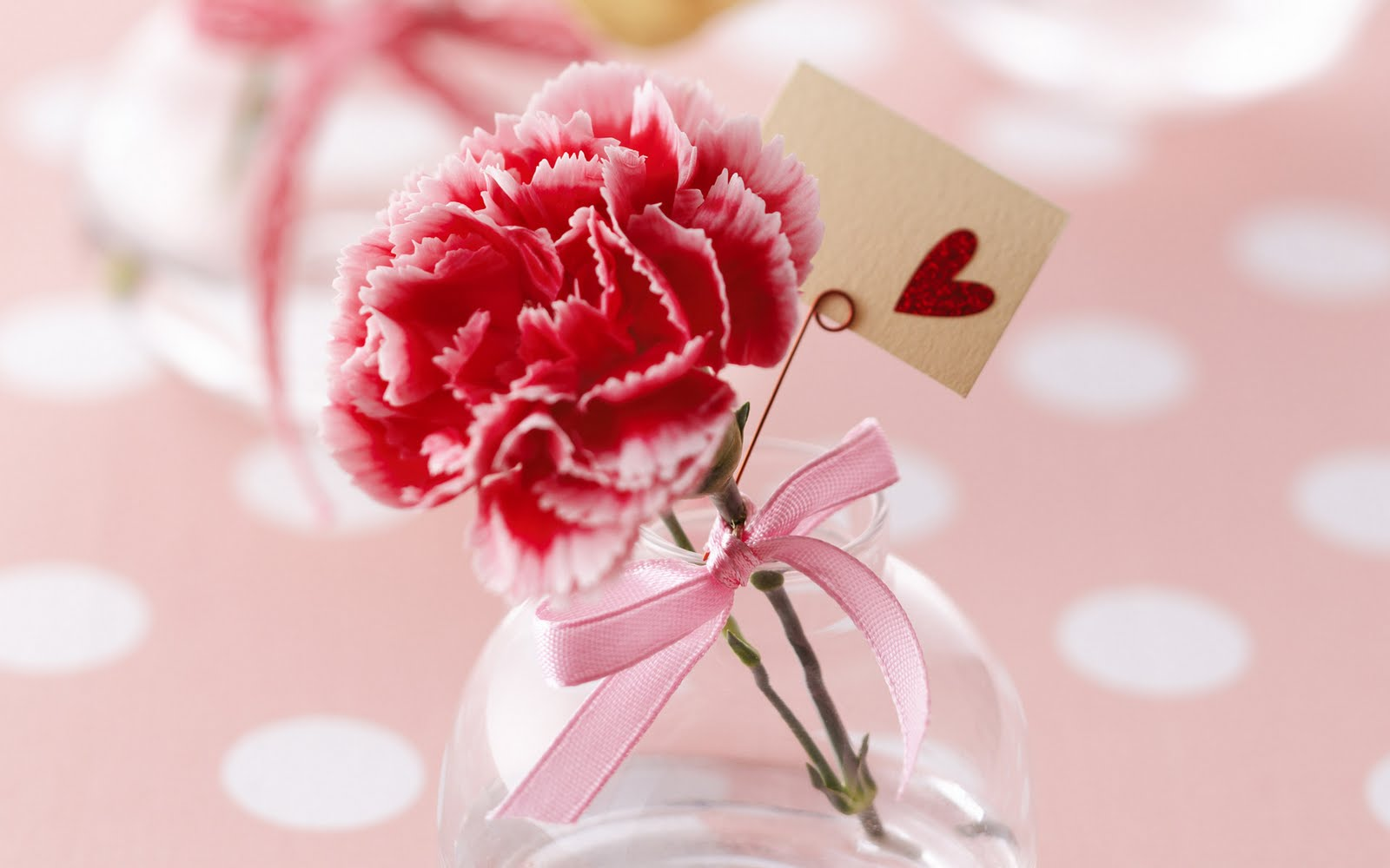 romantic flowers wallpapers flower - photo #3