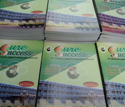 SURE SUCCESS POST-UTME PREPARATORY HANDBOOK