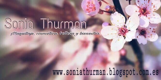 Sonia Thurman
