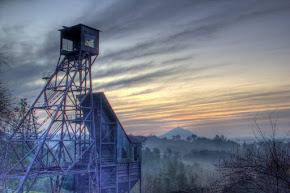 Kennedy Mine - Jackson, CA