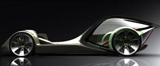 enigma concept cars