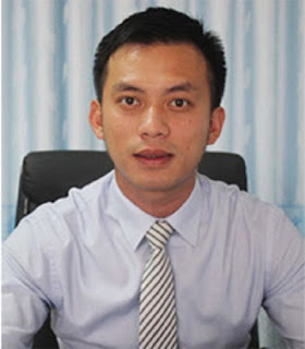 Nguyễn Bá Cảnh - Con trai cả của ông Nguyễn Bá Thanh