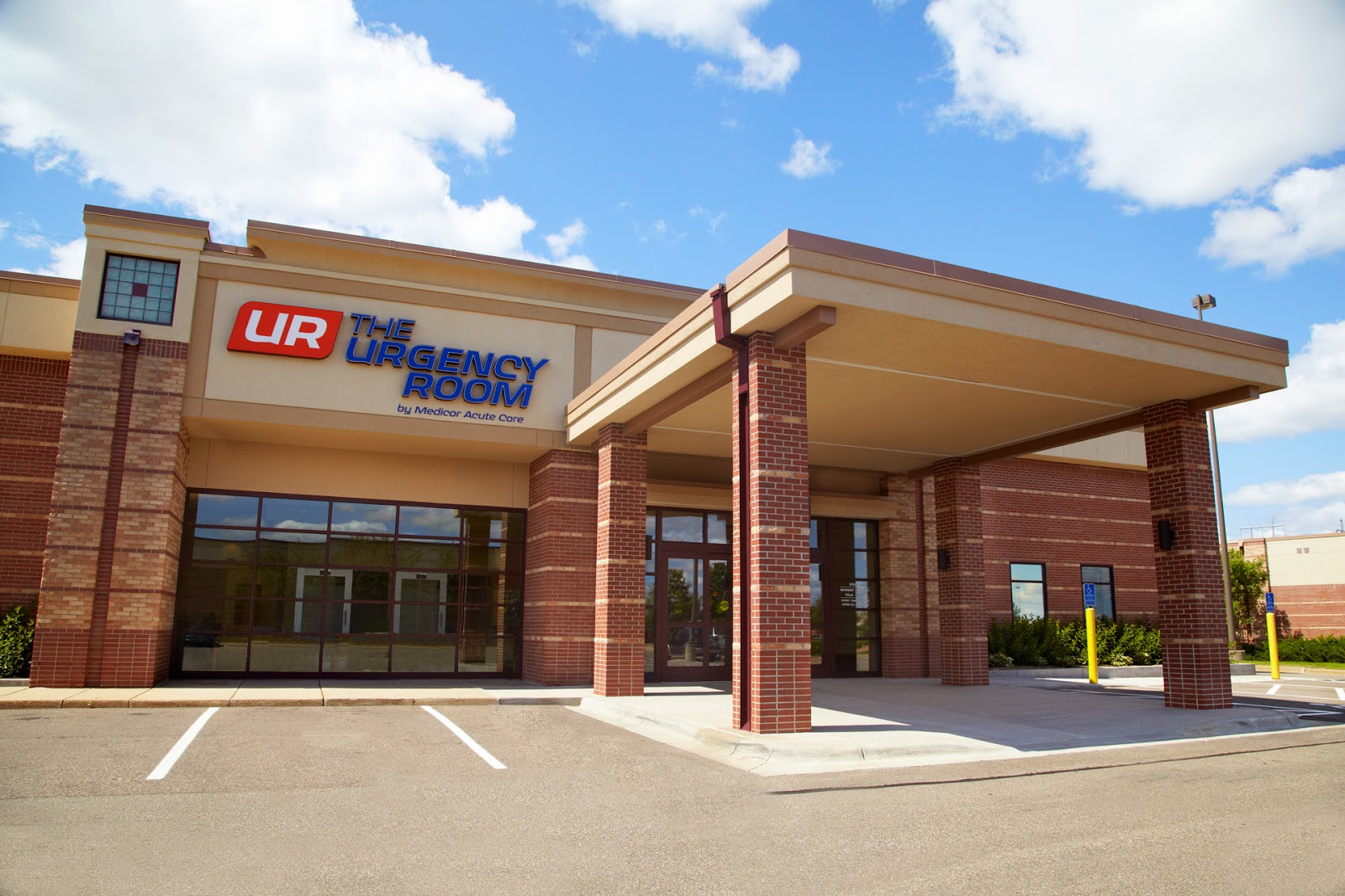 The Urgency Room Official Blog: Finding Urgent Care Near Me