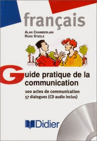 تحميل كتاب تعلم التواصل باللغة الفرنسية Guide pratique de la communication PDF Gratuit Guide+pratique+de+la