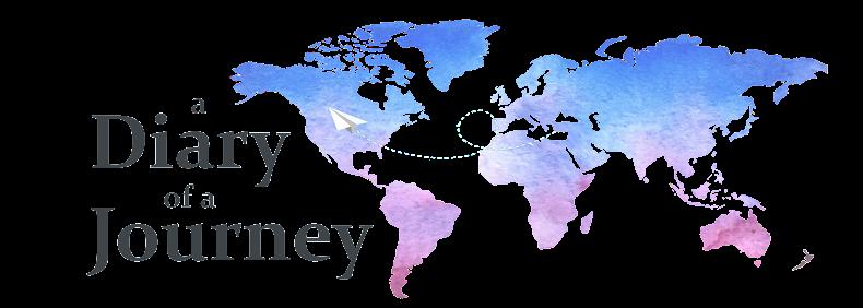 Diajo | blog podróżniczy