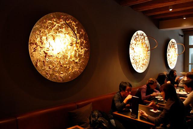 berne restaurant einstein