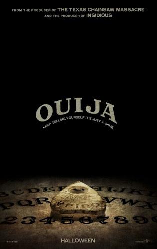 Vídeos e entrevistas de Ouija - O Jogo dos Espíritos