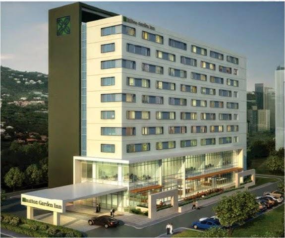 Hilton Hotels Company: CLAW Politics: Hilton Worldwide Announces First Hotel In