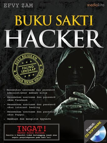 ebook hacker