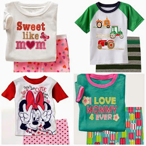 (ADD NEW!!! 2014 GAP HOMEWEAR SET- Ready Stock!