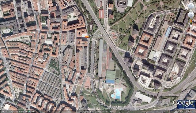 CRISTÓBAL DÍAZ GARCÍA ETA, Bilbao, Vizcaya, Bizkaia, España, 29/10/88