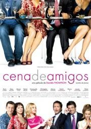 Ver Cena de Amigos Película Online (2011)
