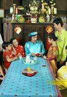 Bảnh Bao Ngày Tết - Media Vietnam