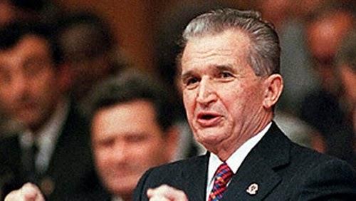 وفاة ستيفان أندريه وزير خارجية رومانيا الأسبق إبان الحكم الشيوعى