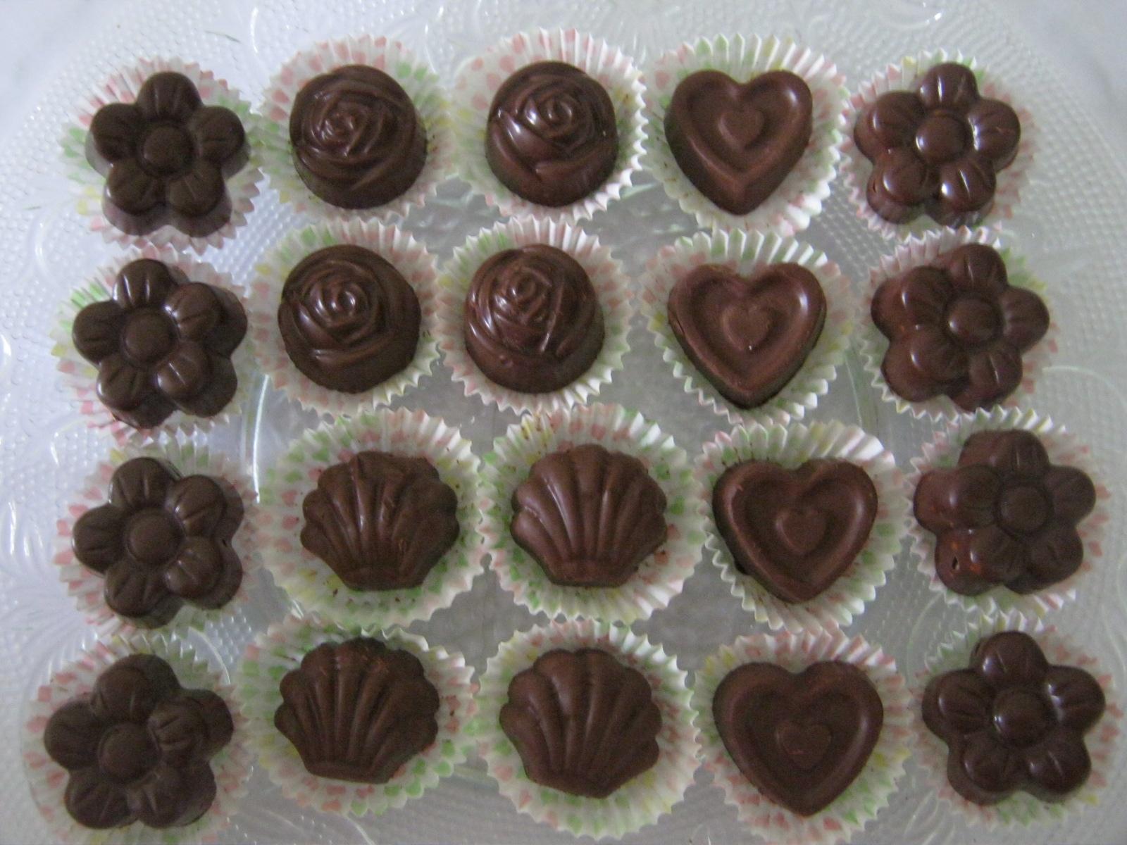 Coklat Raya