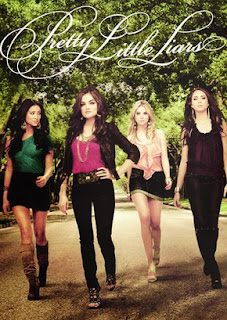 Download - Pretty Little Liars S04 – Especial A Liars Guide to Rosewood – HDTV AVI + RMVB Legendado