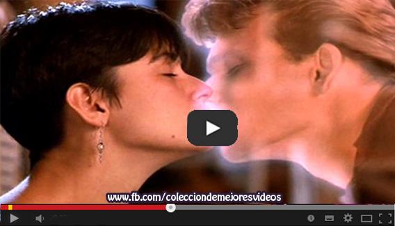 Vídeo Musical, Melodía desencadenada