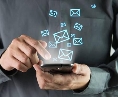 Como enviar SMS pela Internet