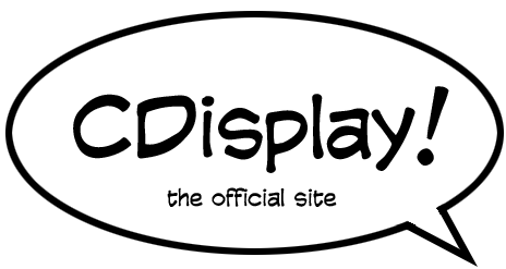 Download CDisplayEx 1.10.9
