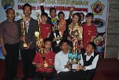 Juara Umum Kategori Khusus