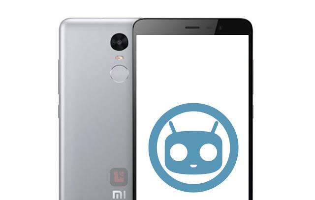 Kabar baik tiba pada device teranyar xioami yaitu pada xiaomi redmi note  Nih Cm12.1 untuk xiaomi redmi note 3