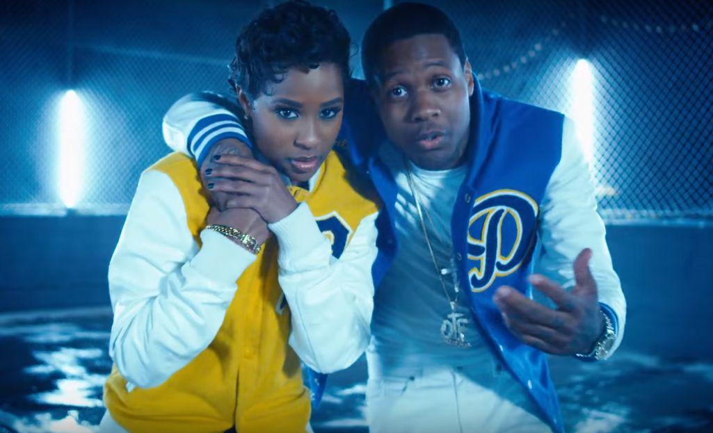 Lil Durk - My Beyonce (Feat. Dej Loaf) [Vídeo]
