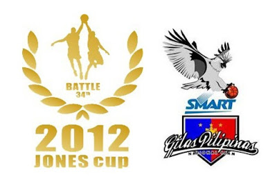 Philippines vs USA live streaming, results, video replay (2012 William