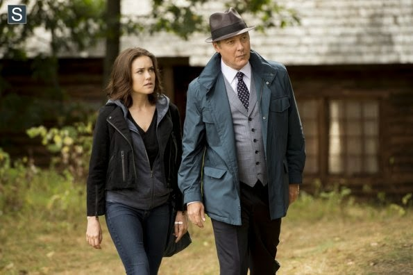 "The Blacklist - Dr. Linus Creel (No. 82) - Review: ""Sins Of The Father"""