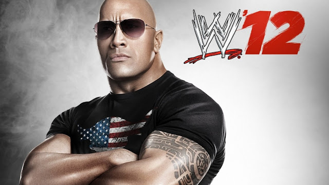 Wwe The Rock Photos