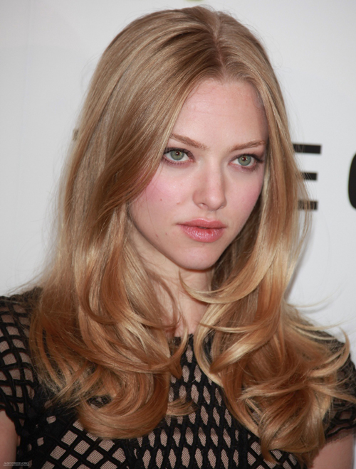 Amanda Seyfried Hair Color 2