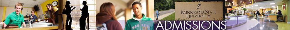 MSU Mankato Student Ambassadors