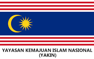 Jawatan Kosong Terkini 2015 di Yayasan Kemajuan Islam Nasional (YAKIN) http://mehkerja.blogspot.com/