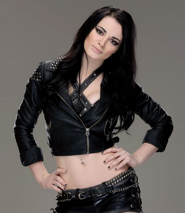 chica modelo, gotika peleadora profesional