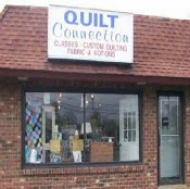Quilt Connection Shop