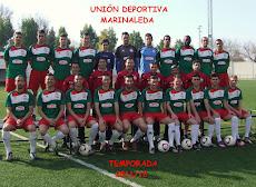 UD MARINALEDA 11-12