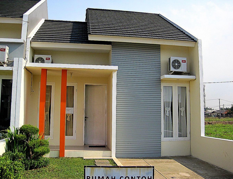 Desain Cantik Rumah Type 36 1 Lantai 2015   Rumah Type 36   Desain