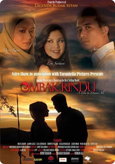 Ombak Rindu (2011) Full Movie Download Free