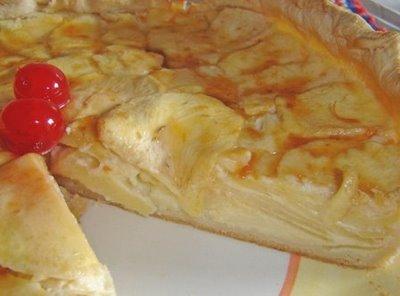 Tartas reposteria y recetas caseras tarta de manzana - Reposteria facil y rapida ...