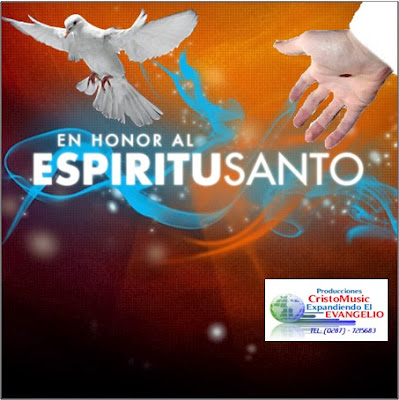 descargas cristianas be hel en honor al espiritu santo