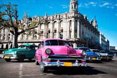 Capitol building, Old Havana