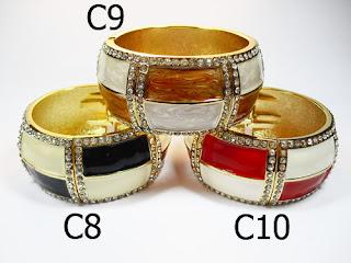 gelang aksesoris wanita c8c9c10