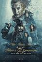 Ver Piratas del Caribe 5: La Venganza de Salazar Online