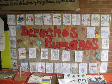 Foro de Derechos Humanos