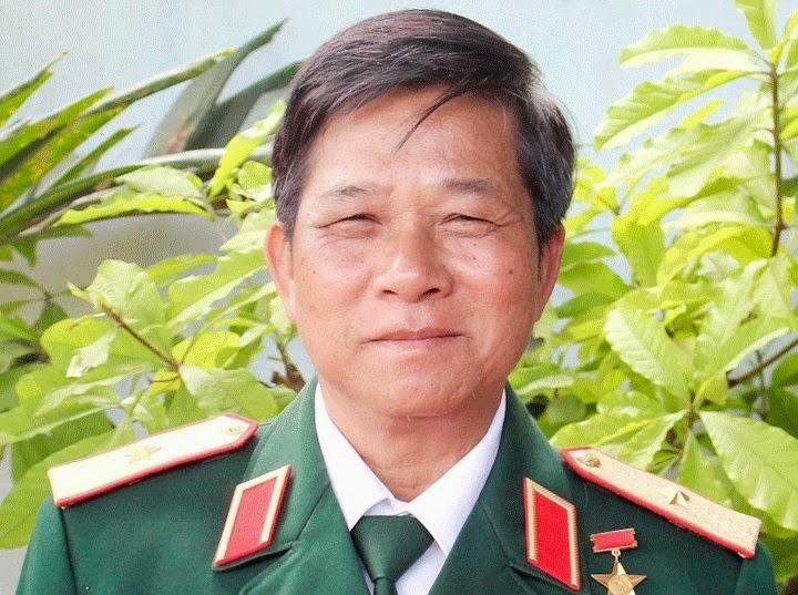 Gia Lai: Thiếu tướng Rơ Ô Cheo - Tôi mãi tự hào là bộ đội cụ Hồ