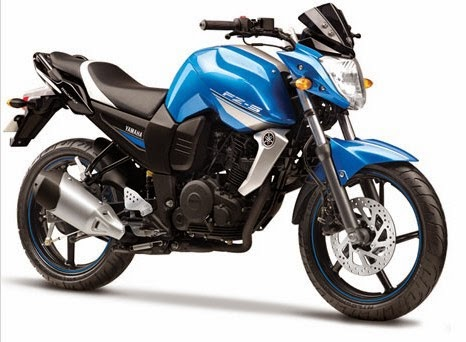 Gambar Modif Motor Yamaha Byson Knalpot Racing Modifikasi Keren Terbaru